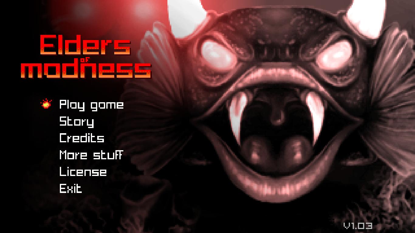 Elders of Madness – Un proyecto ilusionante