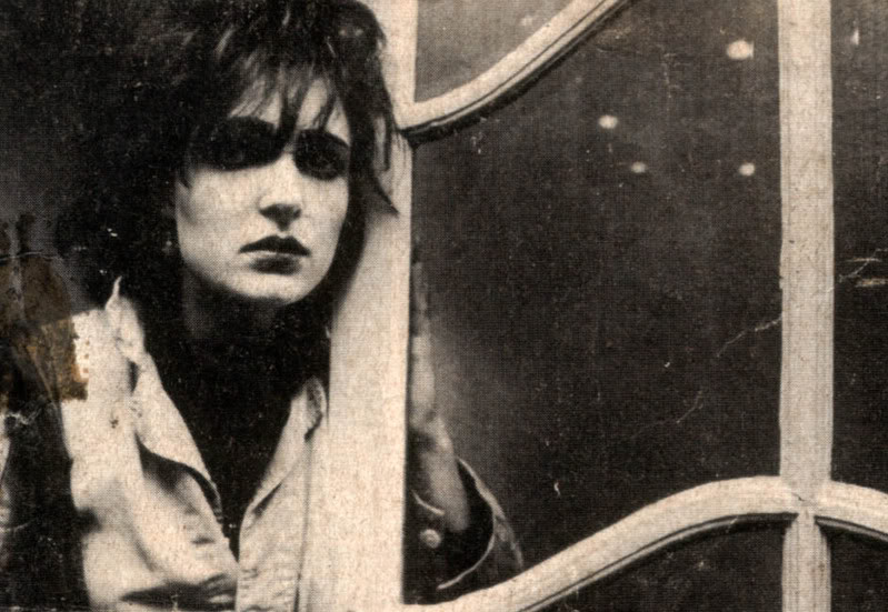 Siouxsie & The Banshees: «Happy House» (Polydor, 1980)