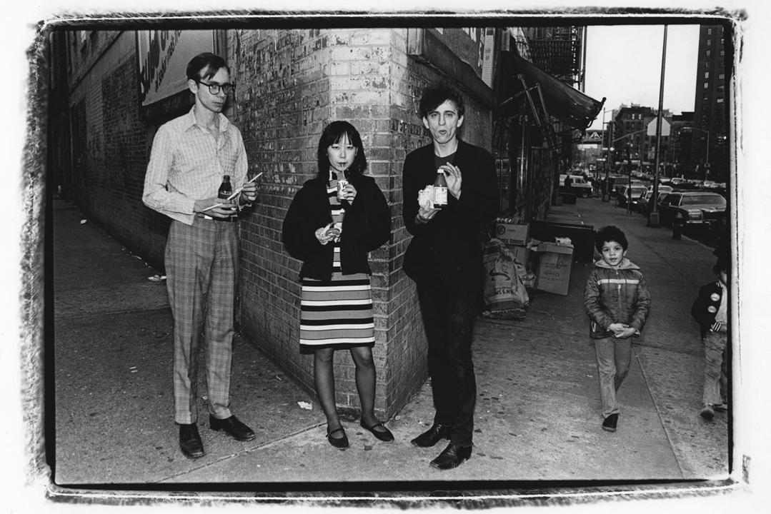 DNA: «A Taste Of DNA» (American Clavé, 1981)