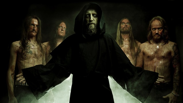 Bloodbath – Grand Morbid Funeral – Death Metal de terciopelo