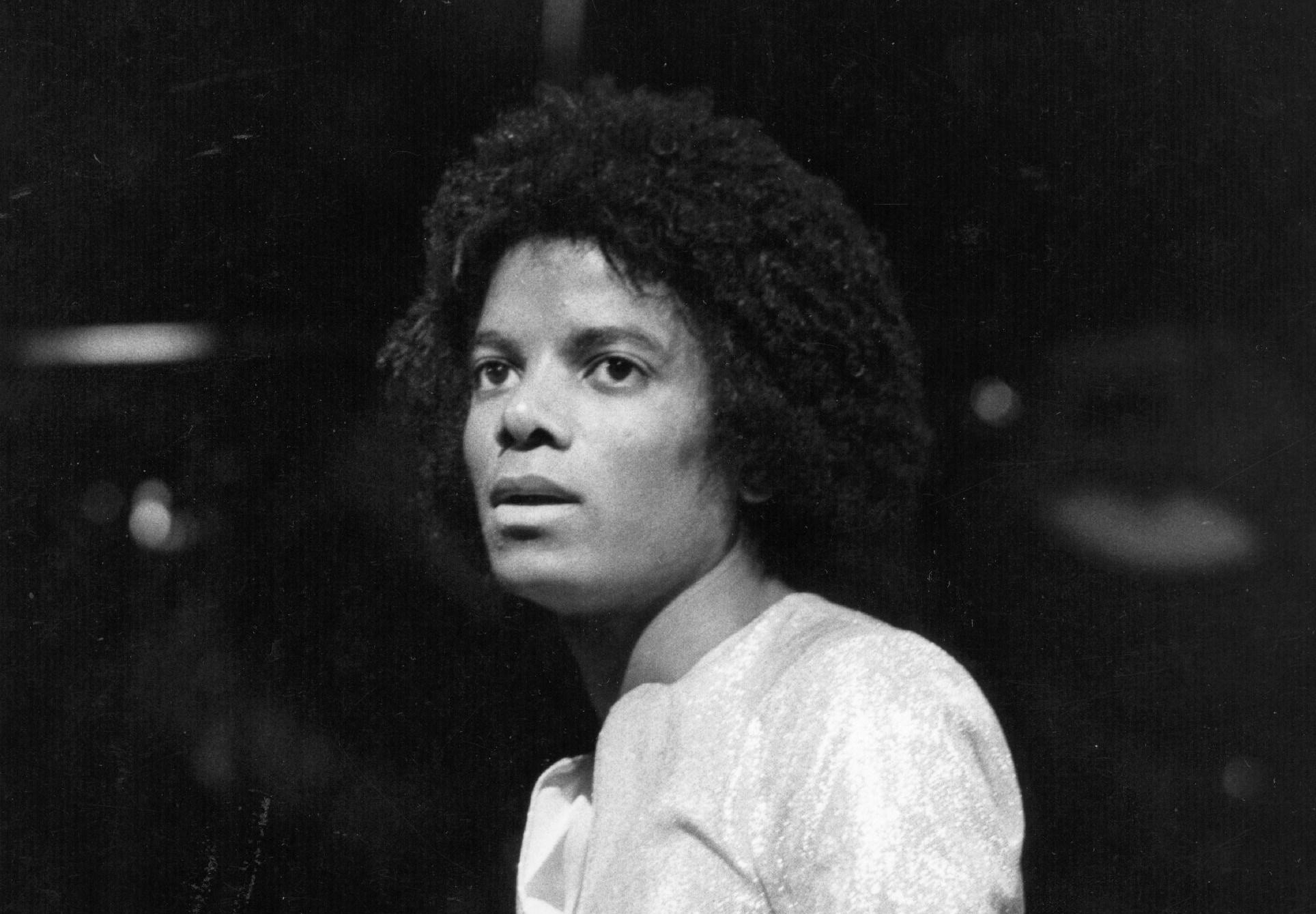 Michael Jackson: «Don't Stop 'Til You Get Enough'. La pista de baile se derrite