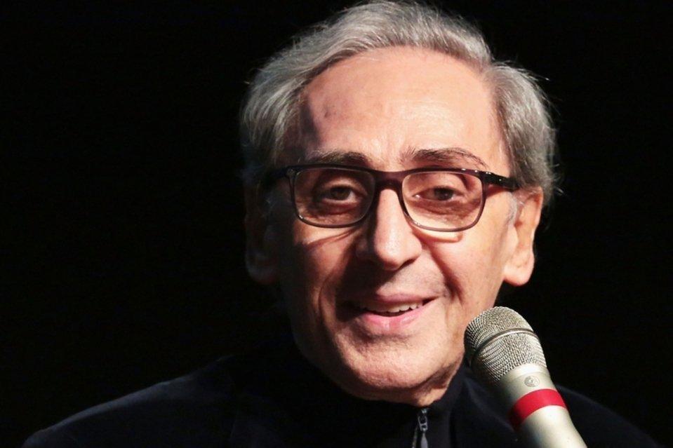 Franco Battiato: «Caro, introduction is not the penetration»
