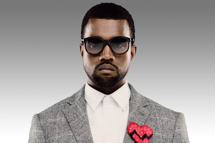 Kanye West: buscando al nuevo «Rey del Pop»