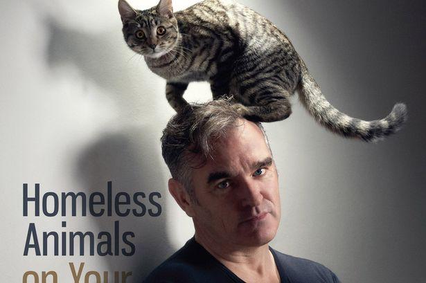 Morrissey, de gira por España