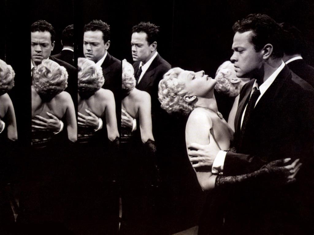 Rita Hayworth, entre Gilda y el Alzheimer
