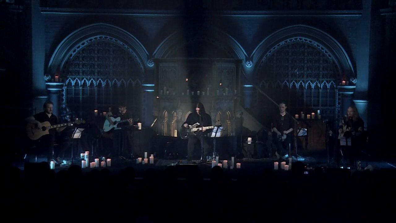 Katatonia – Sanctitude, un unplugged gótico