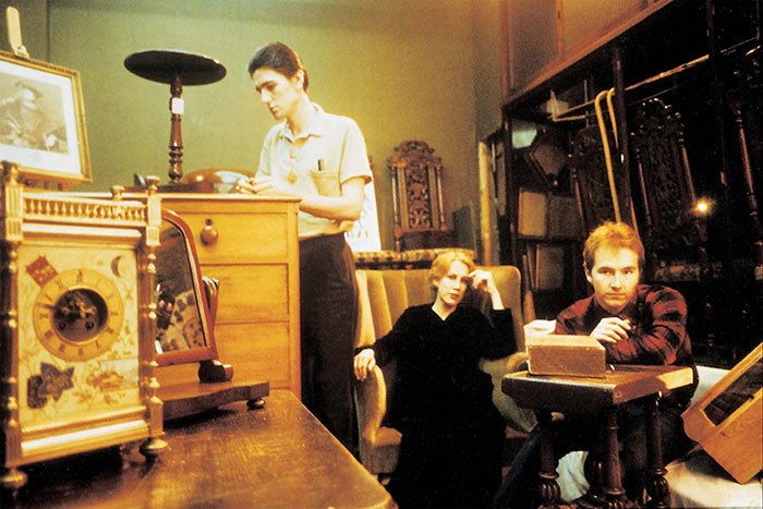 The Go-Betweens: «Cattle And Cane» y «Dusty In Here»