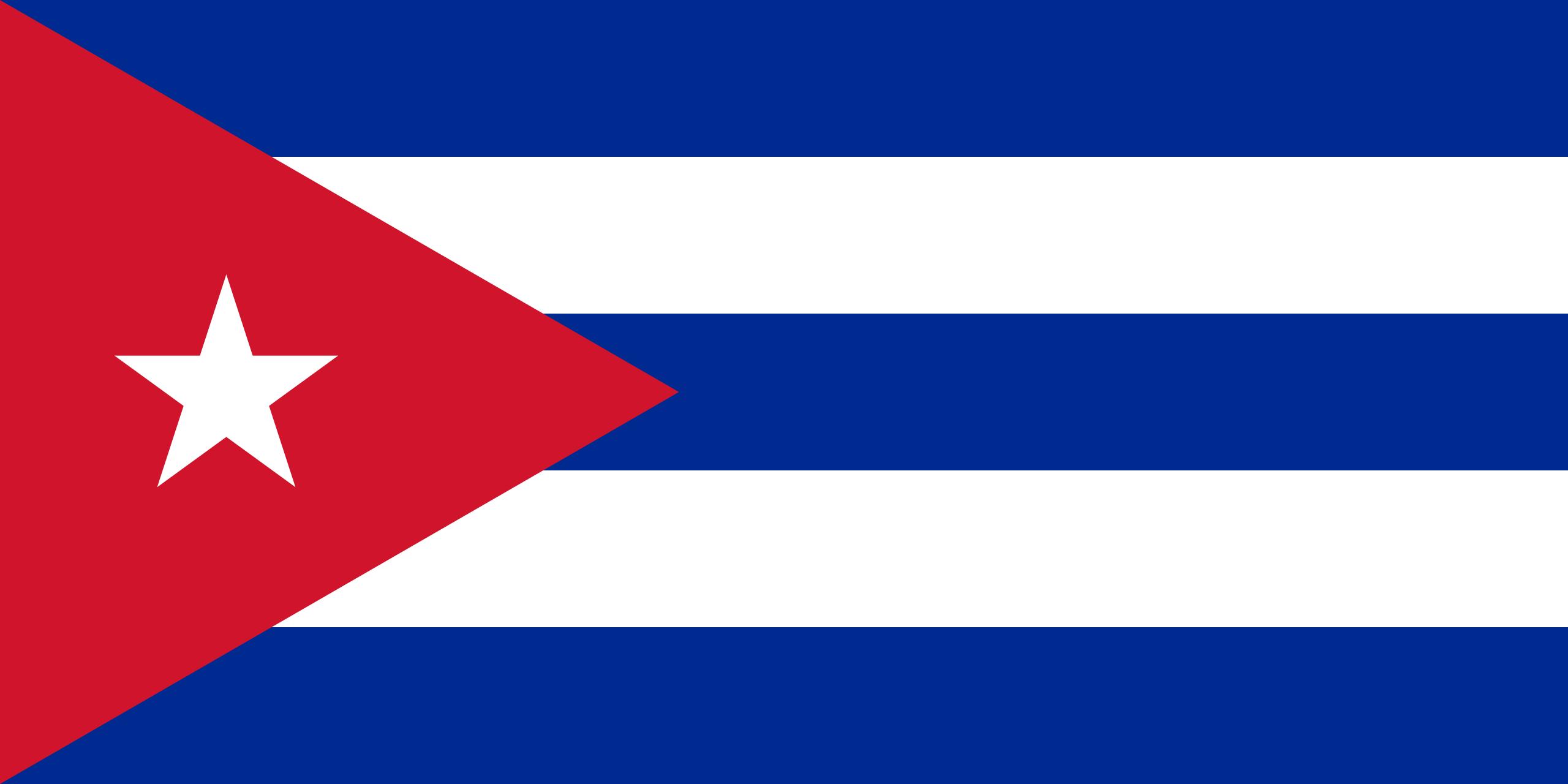Algunos datos sobre Cuba