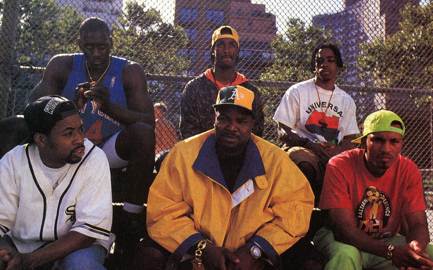 Fight The Power: «Stunts, Blunts And Hip Hop» de Diamond D And Psychotic Neurotics