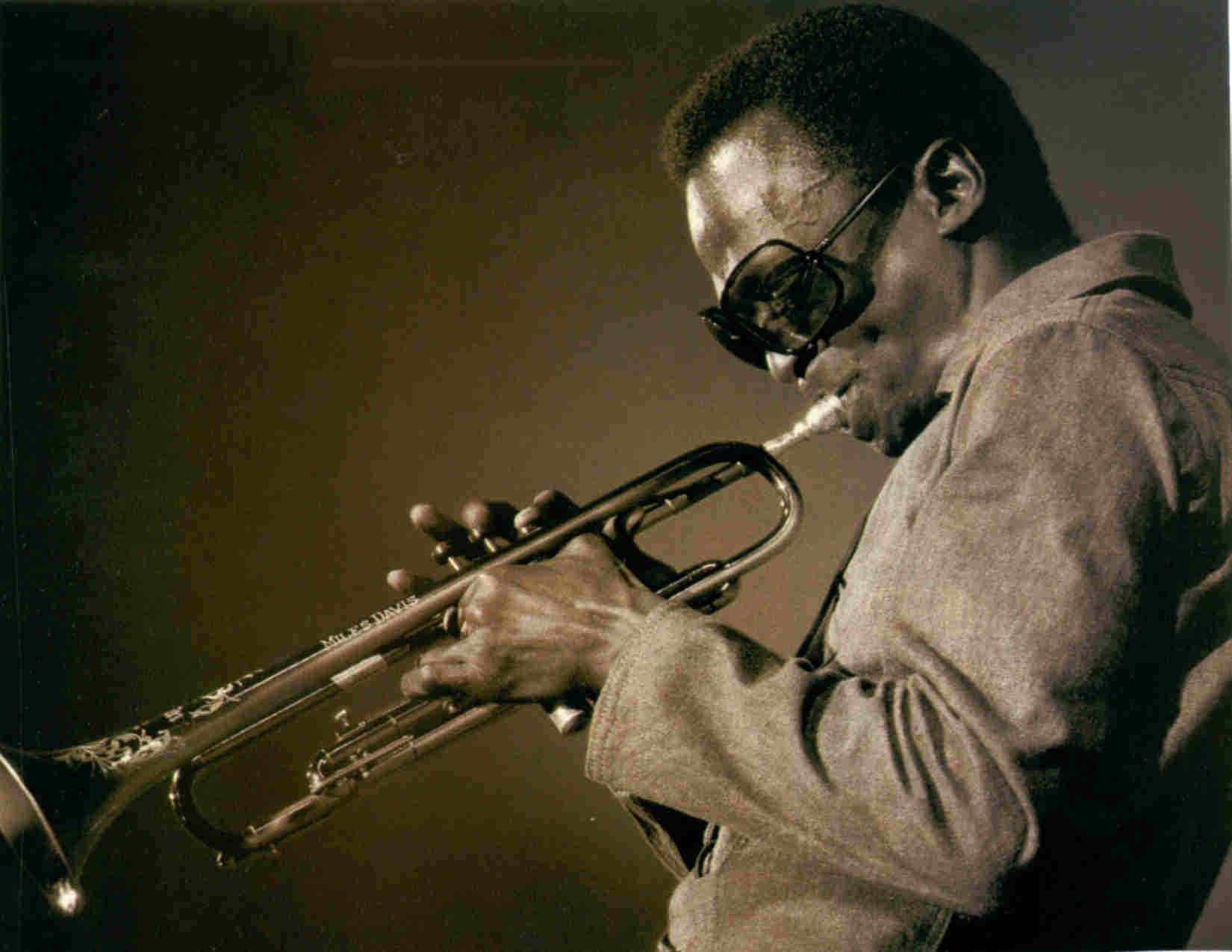Miles Davis: «Get Up With It»
