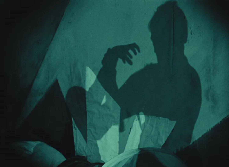 El Gabinete del Doctor Caligari – El expresionismo alemán