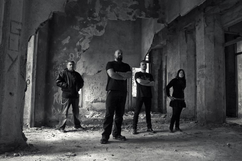 Perpetual – Carving a Dismembered God