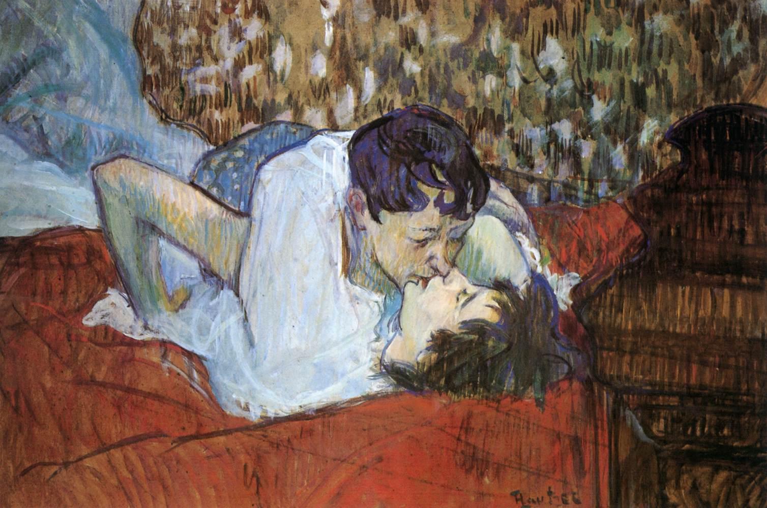 Henri de Toulouse-Lautrec, el genio del Moulin Rouge