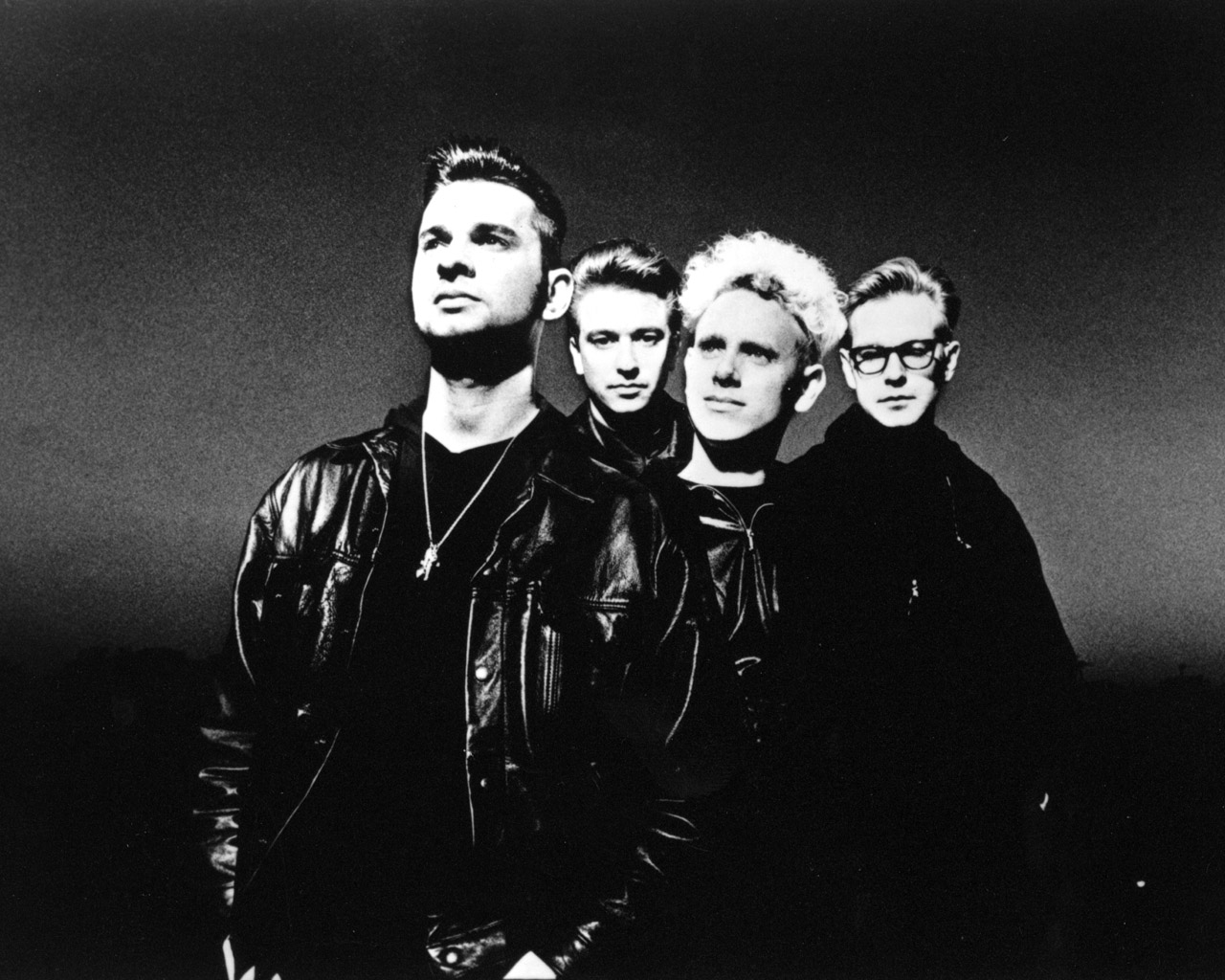 La nueva caligrafía tecno: de Depeche Mode a Detroit (I)