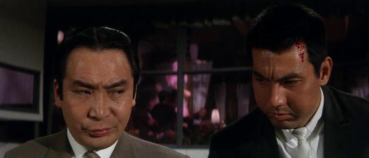 La Juventud de la Bestia – Seijun Suzuki desatado