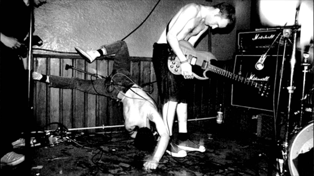 Fugazi: el punk constructivo (I)