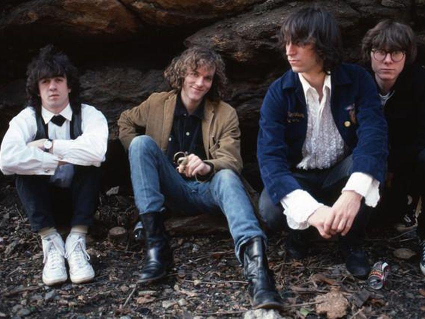 R.E.M.: gótico sureño (I)
