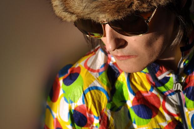 Go-Kart Mozart: «On The Hot Dog Streets»
