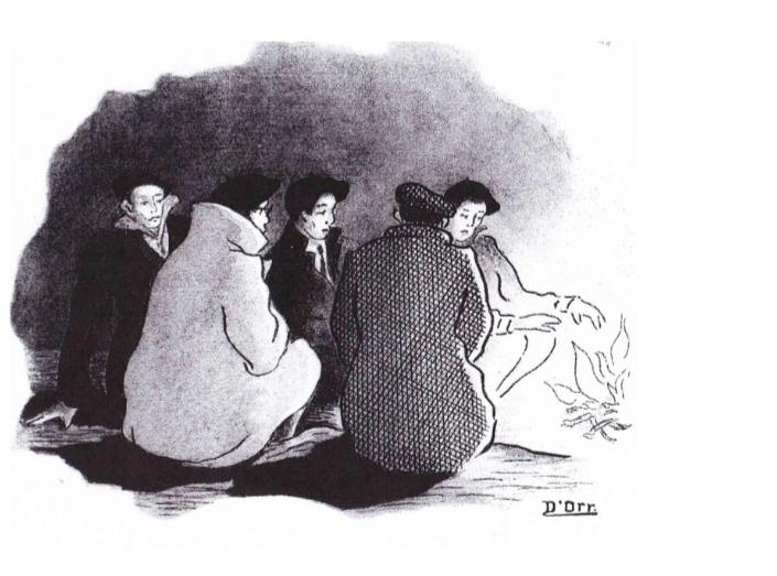 «Les fogueres del Pertús» de Àlvar d'Orriols
