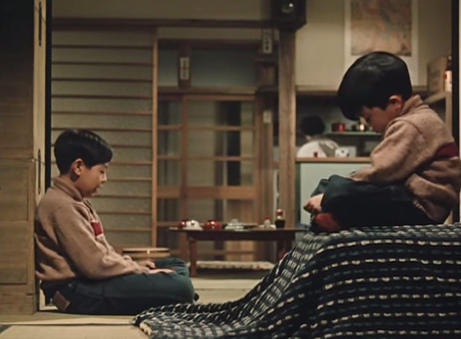 Buenos Días, Ozu-san