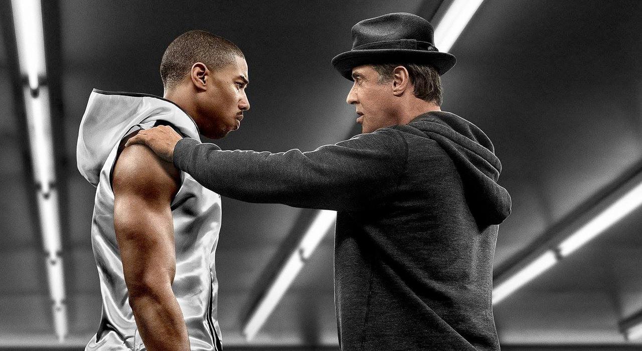 Creed, Balboa y todo lo demás