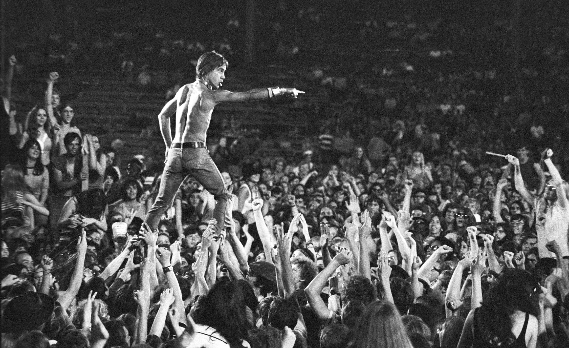Los Stooges y «Fun House»: instantánea en movimiento (III)