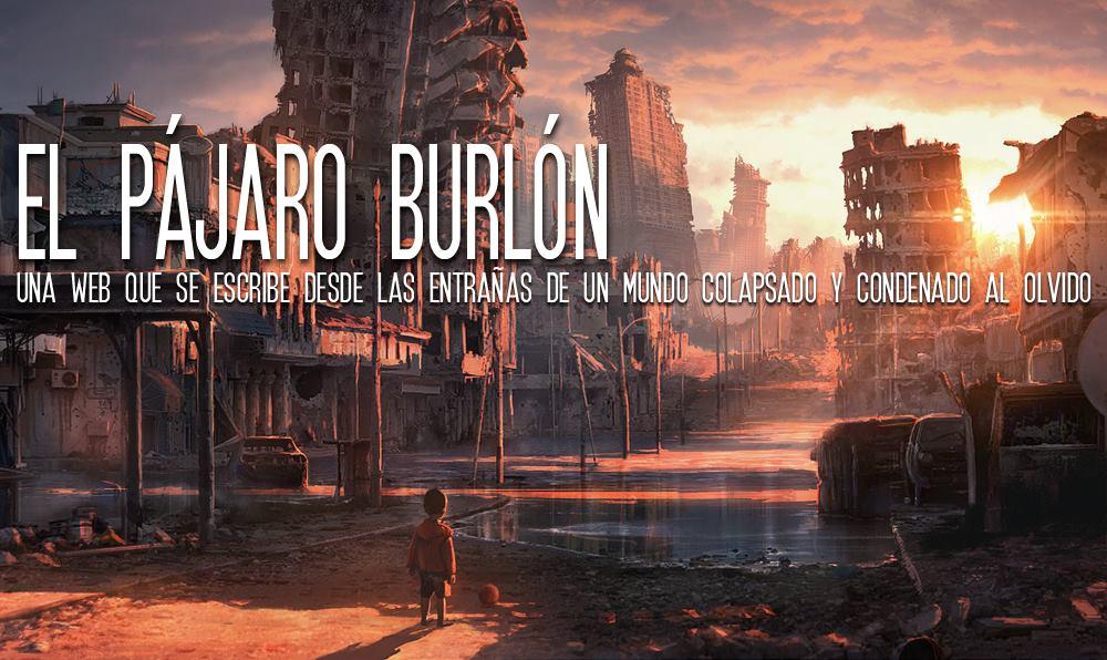 Entrevista a Javier J. Valencia de El Pájaro Burlón