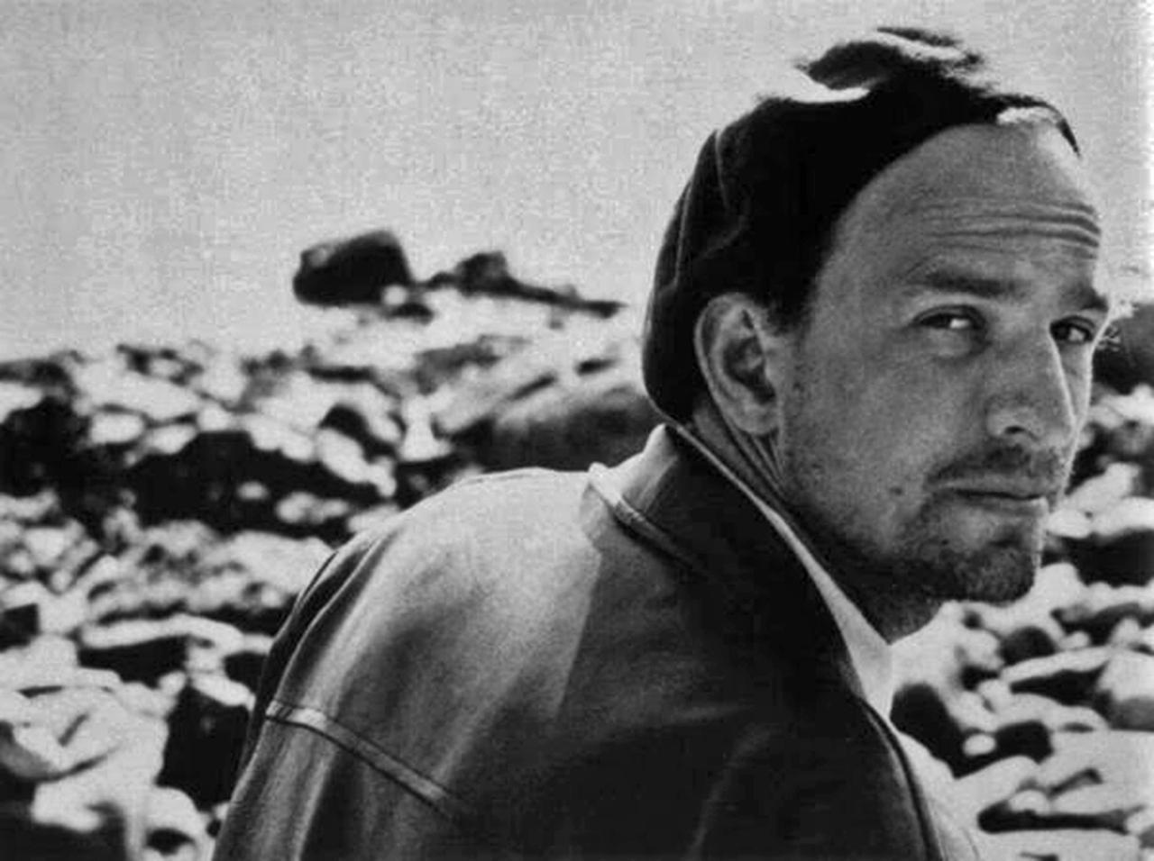 ¿Por qué Ingmar Bergman no me quiere? La historia de Lars Von Trier