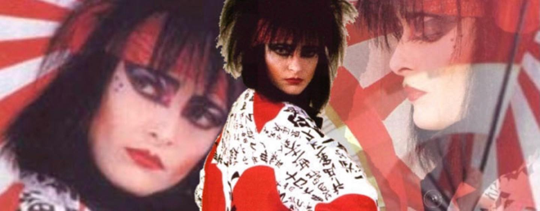 Siouxsie and the Banshees: «Juju». Magia negra (III)