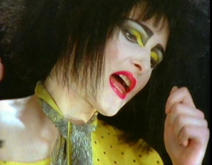 Siouxsie and the Banshees: «Juju». Magia negra (II)