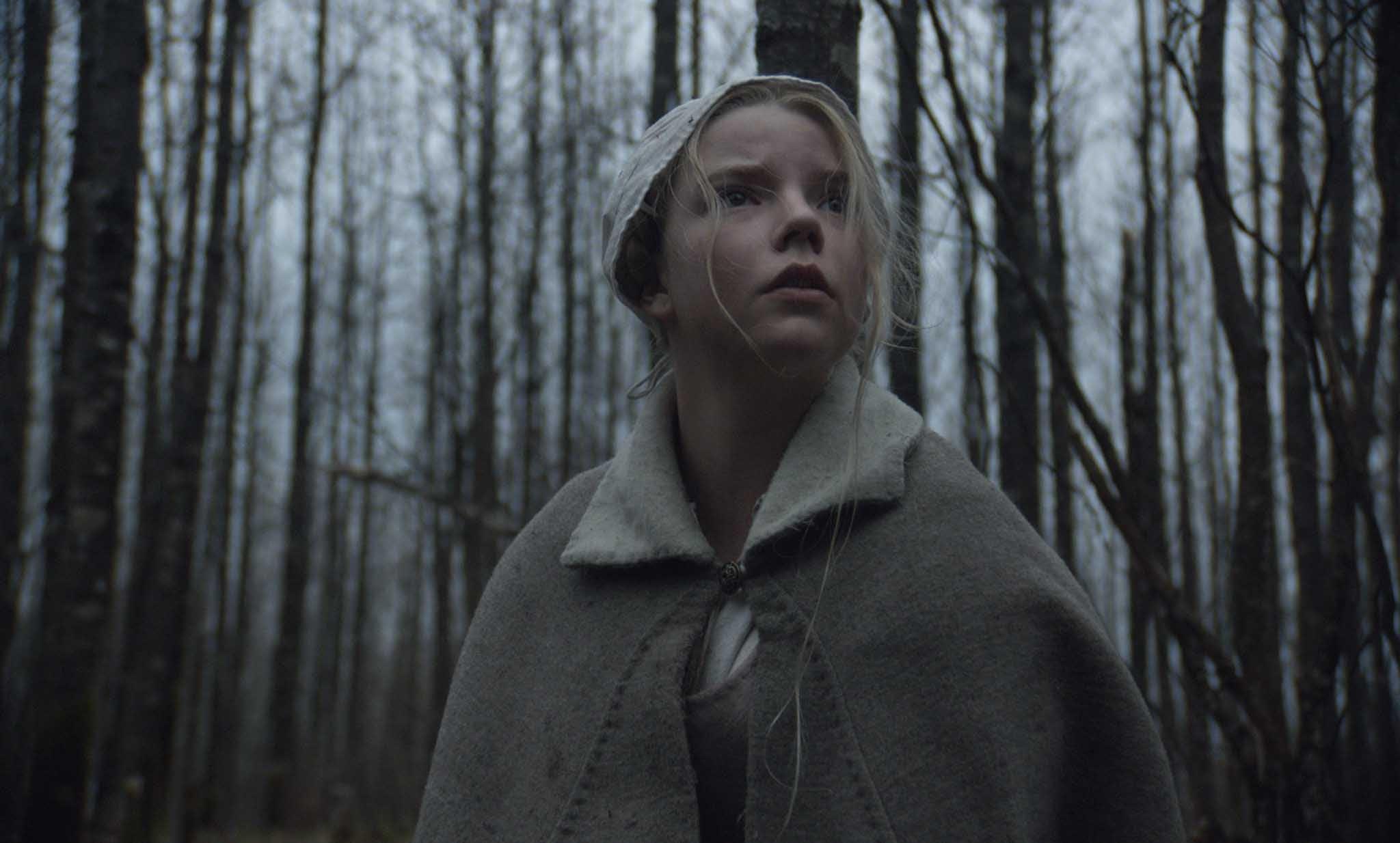 La Bruja (The Witch)