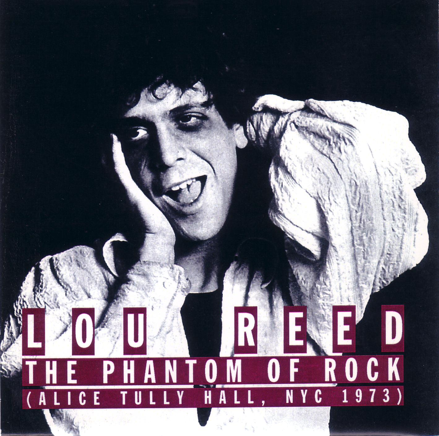 Lou Reed, Bob Ezrin y «Berlin». Una película para los oídos (I)