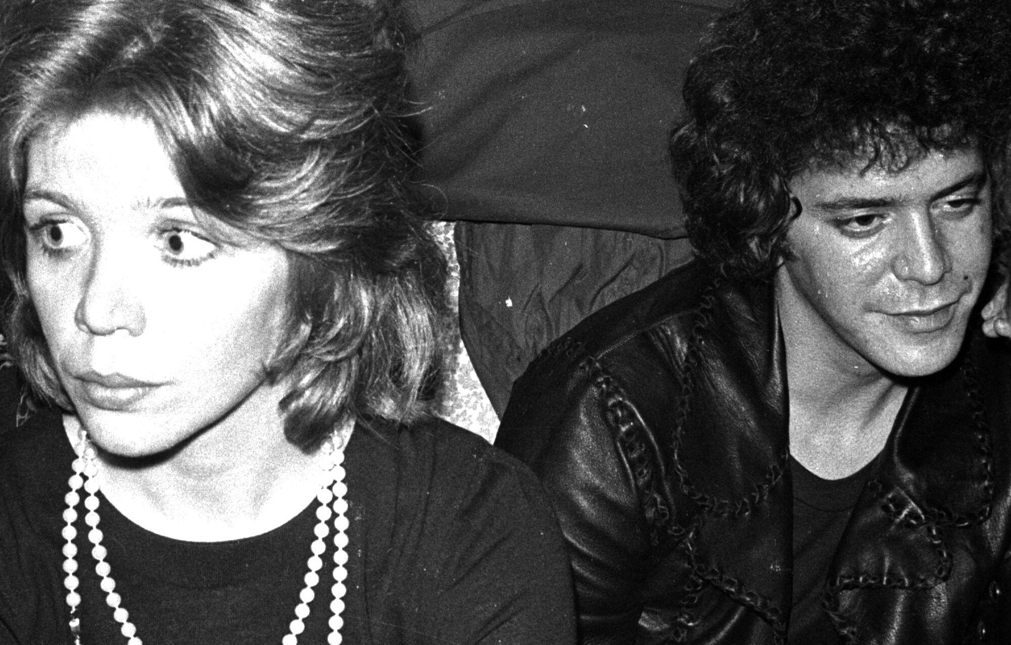 Lou Reed, Bob Ezrin y «Berlin». Una película para los oídos (IV)