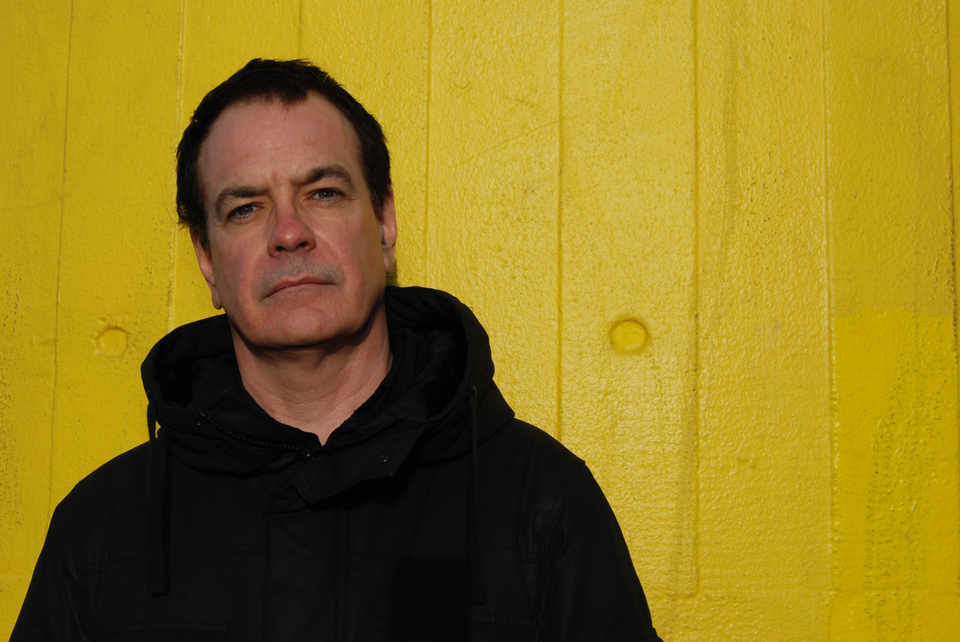 David Gedge's interview about The Wedding's Present «Going, Going…»