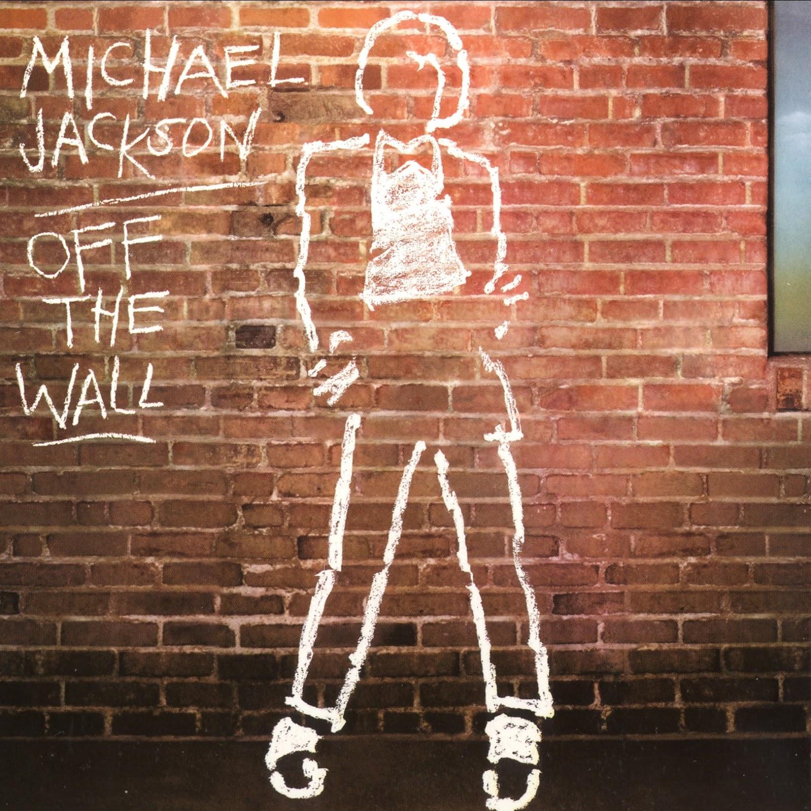 Michael Jackson: «Off the Wall» (II)