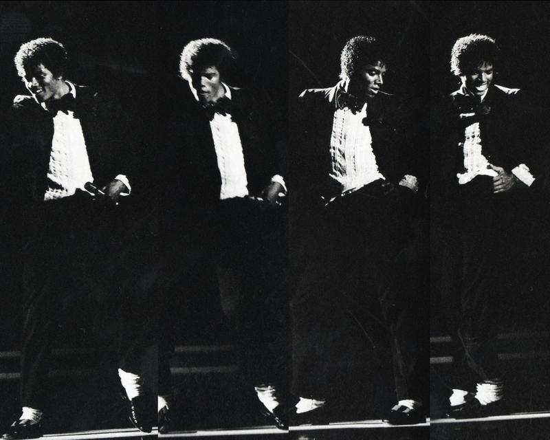 Michael Jackson: «Off the Wall» (I)