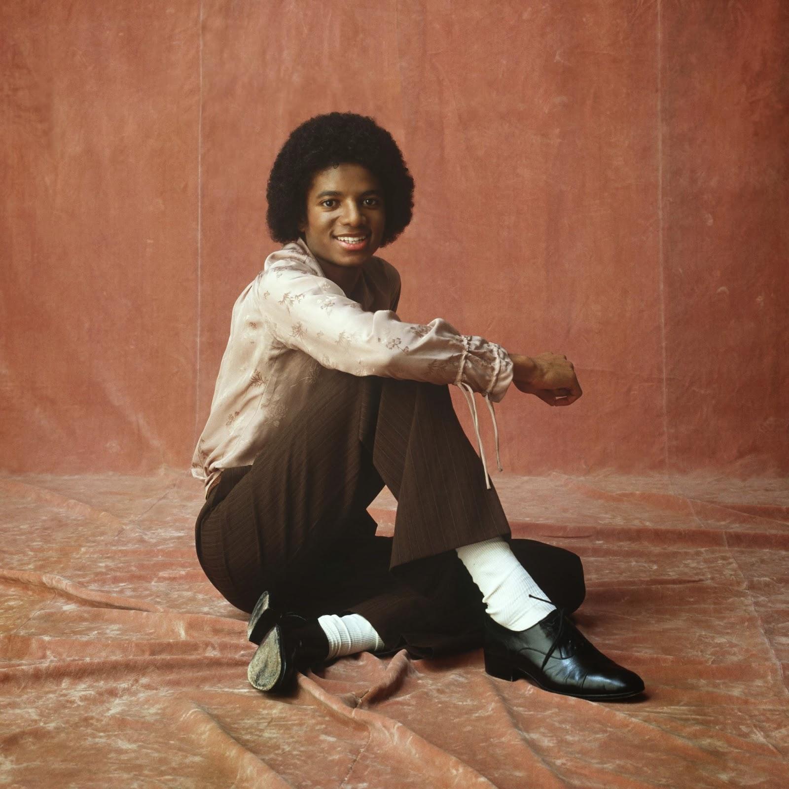 Michael Jackson: «Off the Wall» (III)