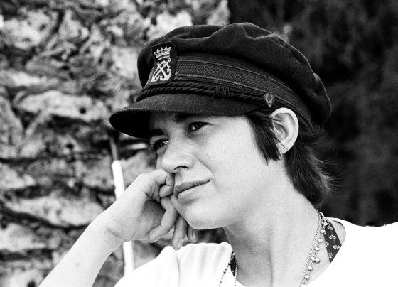 Ana María Moix, passió per la paraula