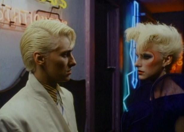 Liquid Sky: sex, drugs, parties and aliens