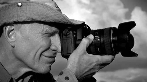La sal de la Tierra, ¿una película sobre un fotógrafo?