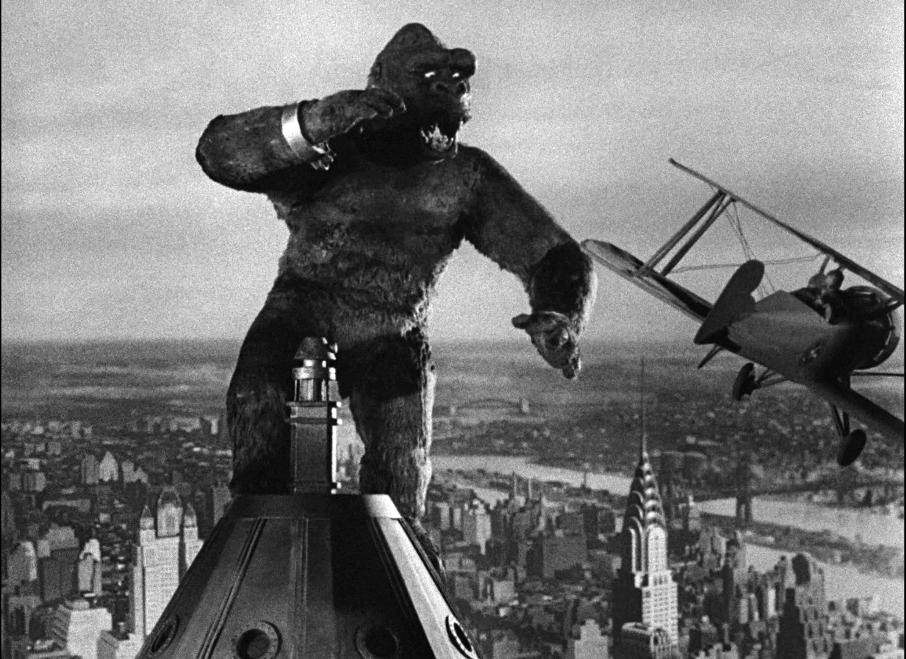 King Kong – La Octava Maravilla del Mundo