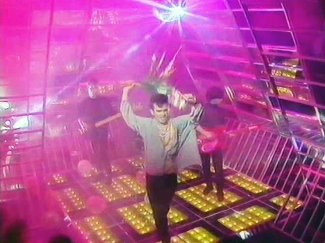 «The Smiths», debut soñado (VI)