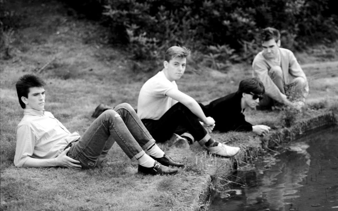 «The Smiths», debut soñado (III)