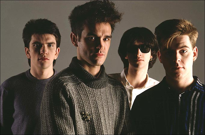 «The Smiths», debut soñado (I)