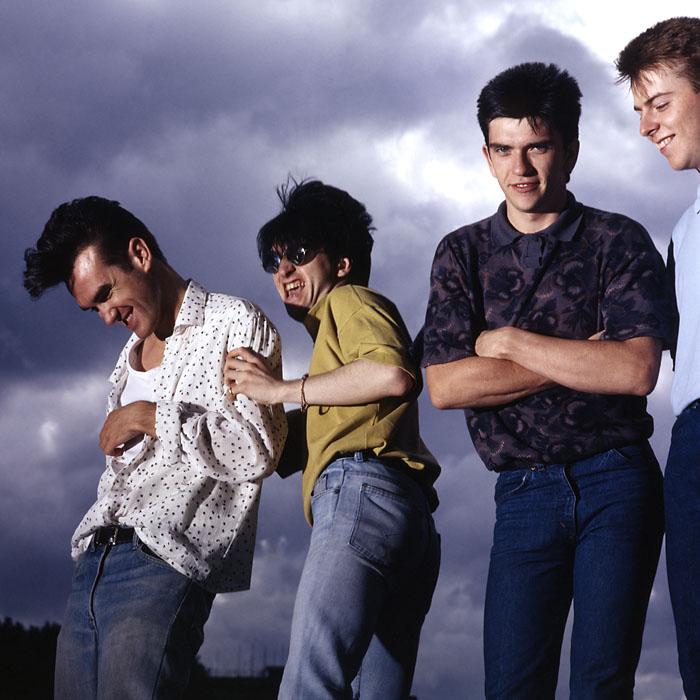 «The Smiths», debut soñado (II)