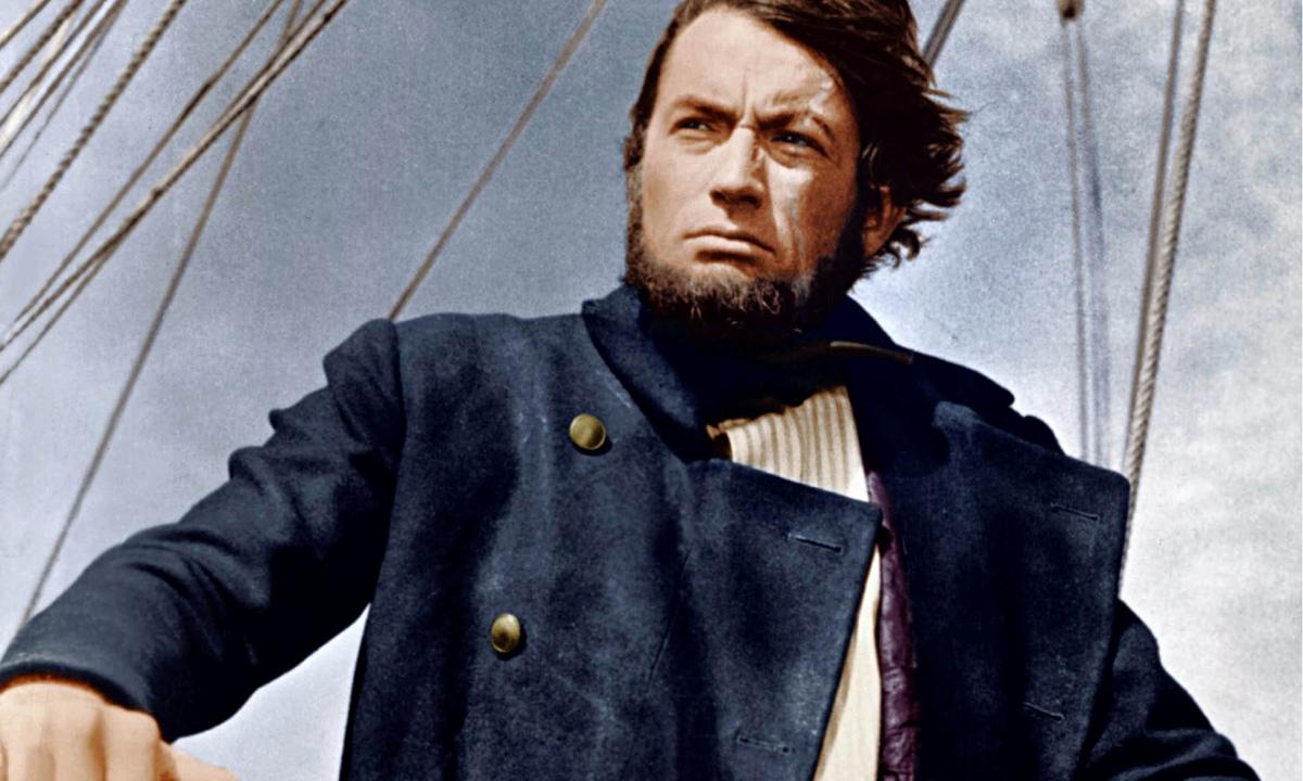 Moby Dick – La insana obsesión de Ahab
