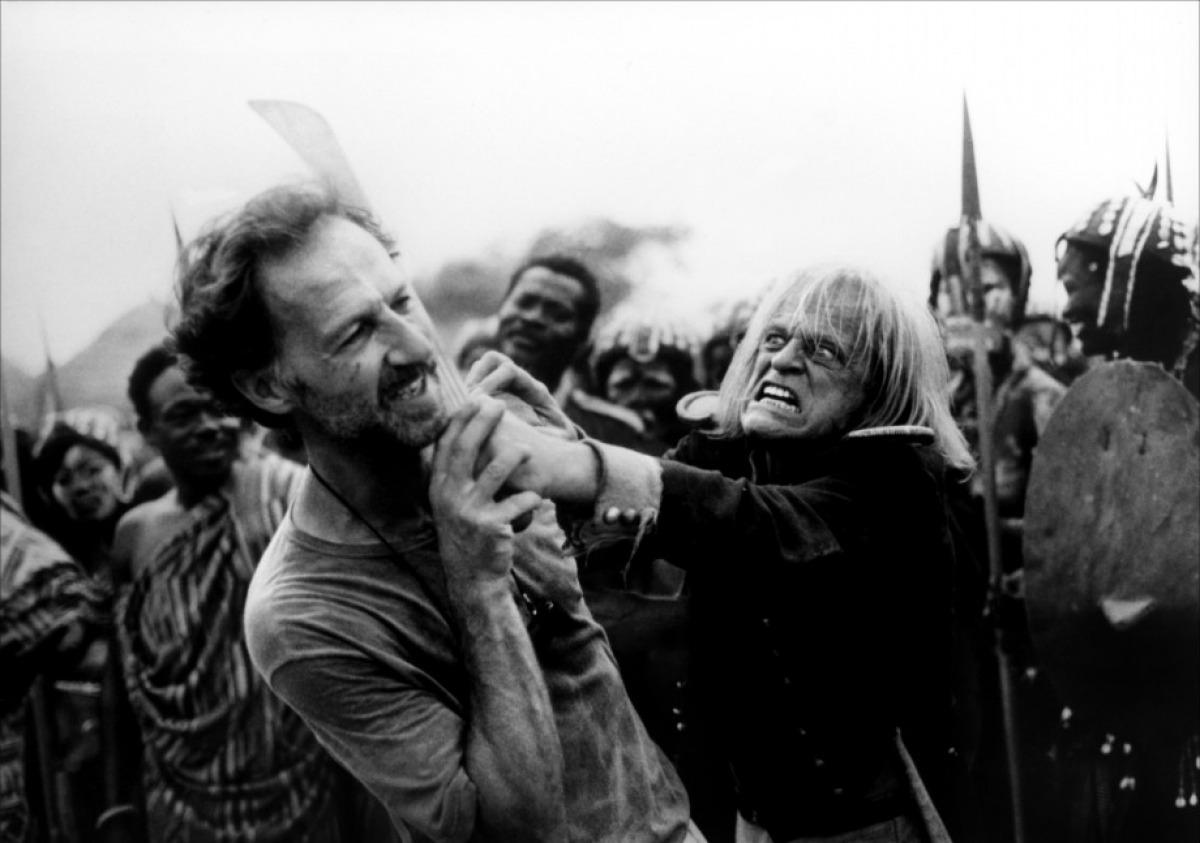 Mi enemigo íntimo: Herzog y la cólera de Kinski