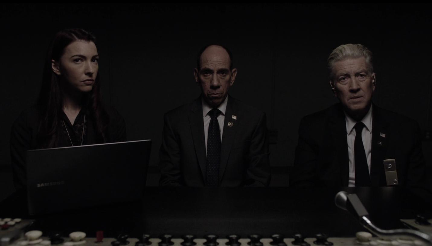 Twin Peaks. Temporada 3. Episodio 4: ternura, suerte y guiños