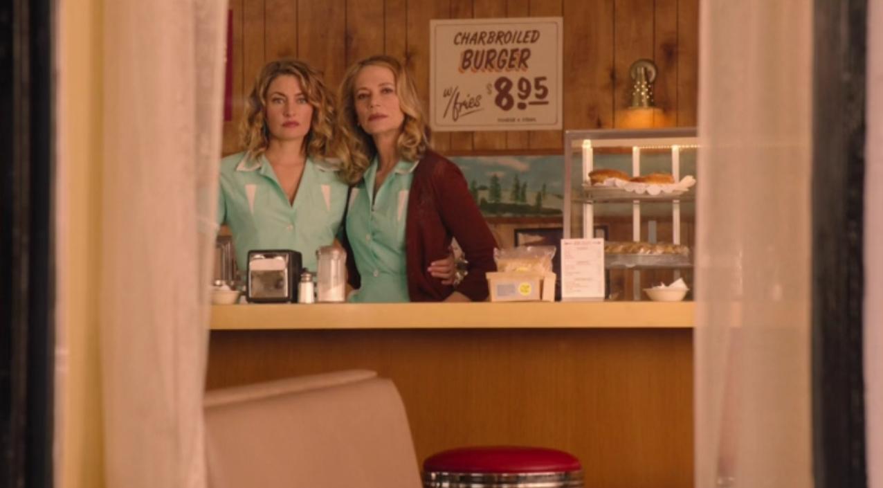 Twin Peaks. Temporada 3. Episodio 5: mujeres