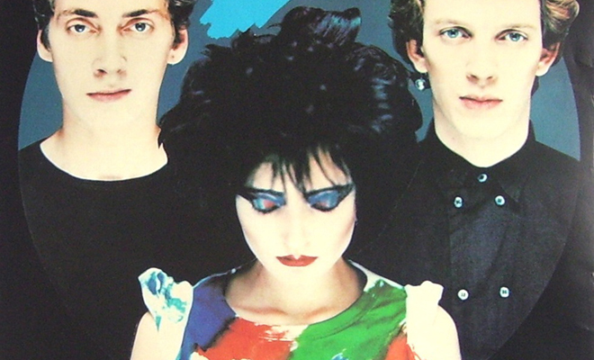 «Kaleidoscope» o la personalidad múltiple de Siouxsie & The Banshees (I)